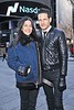 P5.4 / Designers Rebecca and Uri Minkoff.  Choice 1 of 9