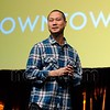 P7.6, Tony Hsieh of Zappos,  Choice 4 of 13