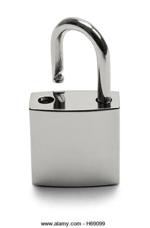 P5.11 / Padlock.  Choice 8 of 14