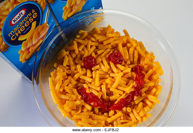 P5.9 / New photo of Kraft / Heinz merger.  Choice 6 of 9