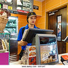 P7.8 / Fast Food Employees.  Choice  3 of 14