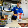 P7.8 / Fast Food Employees.  Choice  12 of 14