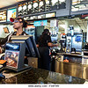 P7.8 / Fast Food Employees.  Choice  7 of 14