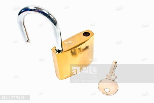 P5.11 / Padlock.  Choice 6 of 14