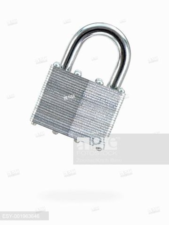 P5.11 / Padlock.  Choice 1 of 14