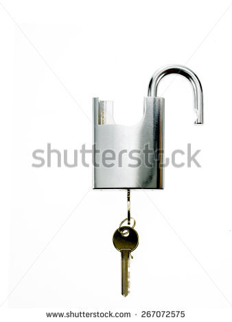 P5.11 / Padlock.  Choice 13 of 14