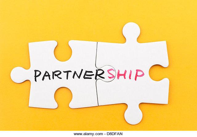 P5.5 / Photo to accompany figure 5.2 / Choosing a business partner.  Choice  2 of 14