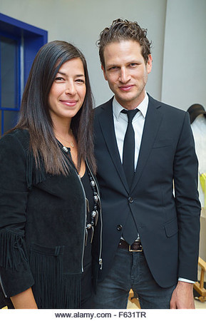 P5.4 / Designers Rebecca and Uri Minkoff.  Choice 7 of 9