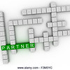 P5.5 / Photo to accompany figure 5.2 / Choosing a business partner.  Choice  6 of 14