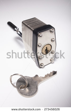 P5.11 / Padlock.  Choice 14 of 14