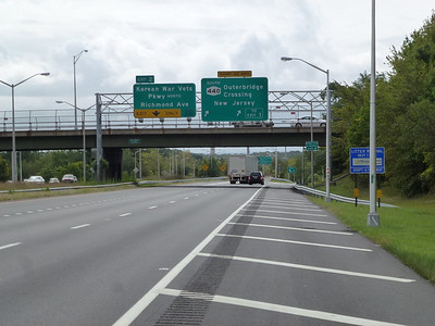 Highways (to New Jersey_