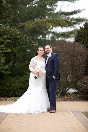 Nicole & Avi Wedding