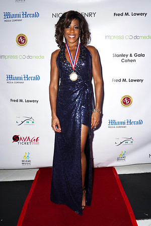 Nicole Henry 7th Annual Winter Concert to benefit Miami Music Project - Miami Beach - 14 December, 2019