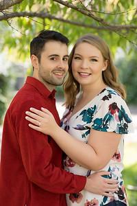 Nicole & Jonathan