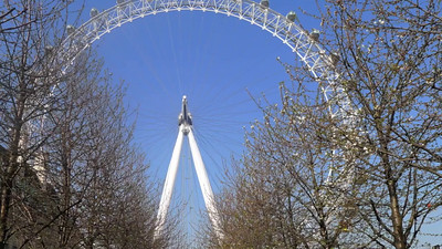 Nicole, London April 2012  (11 min.)
