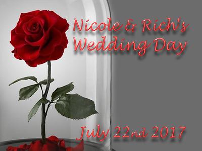 Nicole & Rich's Wedding