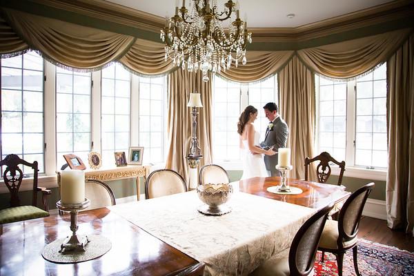 Nicole & Rodrigo's Wedding