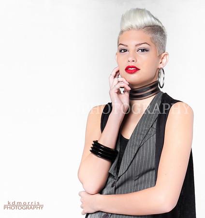 Nicole Rosado