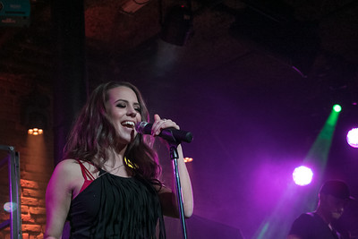 Nicole Sumerlyn at the Roxy hi res