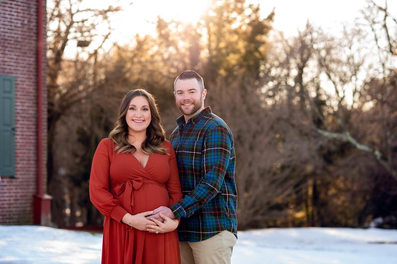 Nicole and Andrew Maternity0002