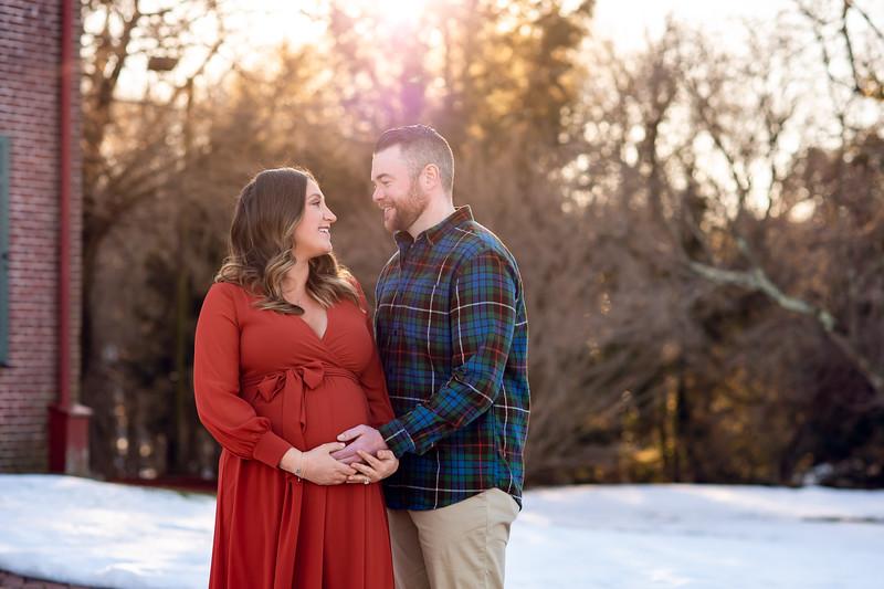 Nicole and Andrew Maternity0004