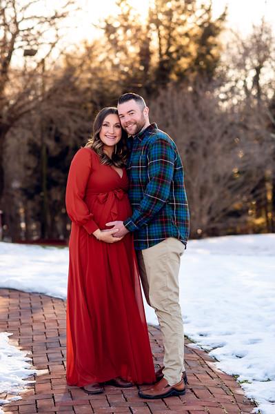 Nicole and Andrew Maternity0010