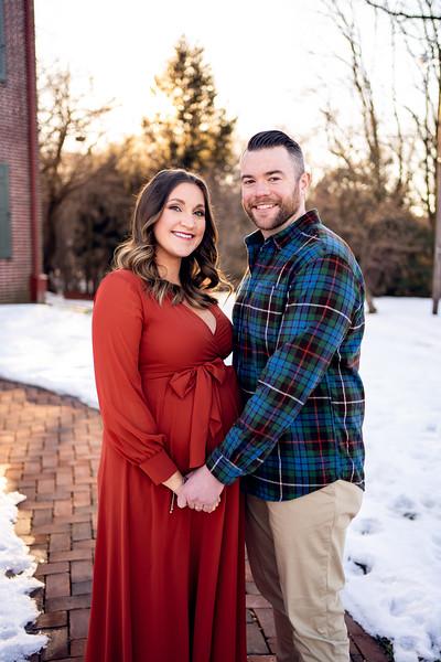 Nicole and Andrew Maternity0005