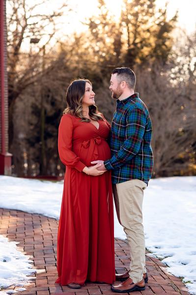 Nicole and Andrew Maternity0009