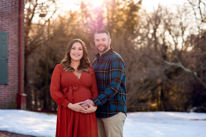 Nicole and Andrew Maternity0003