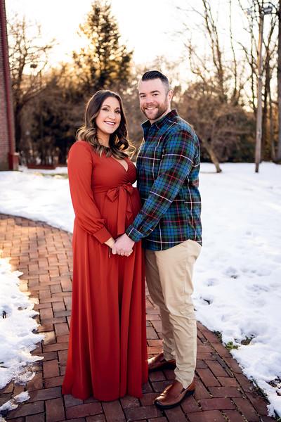 Nicole and Andrew Maternity0008