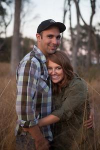 Nicole and Chris