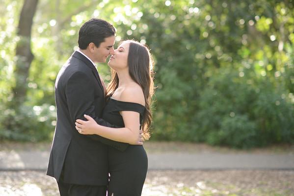 Nicole and Eddie's Engagement
