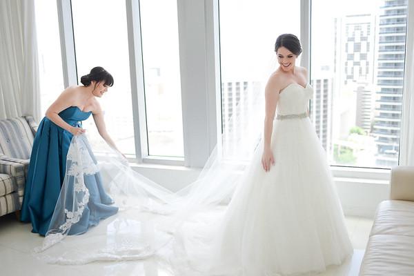 Nicole and John's Wedding