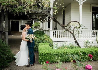 Nicole and Kenny Wedding