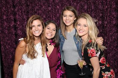 Nicole's Grad Party