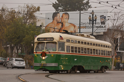 2011_12_30_Castro Manhunt Billboard and Lenny Ciacci portraits