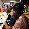 Jamel & mom Nichole...