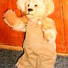 Martha's Bear