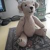 Mel's Bear