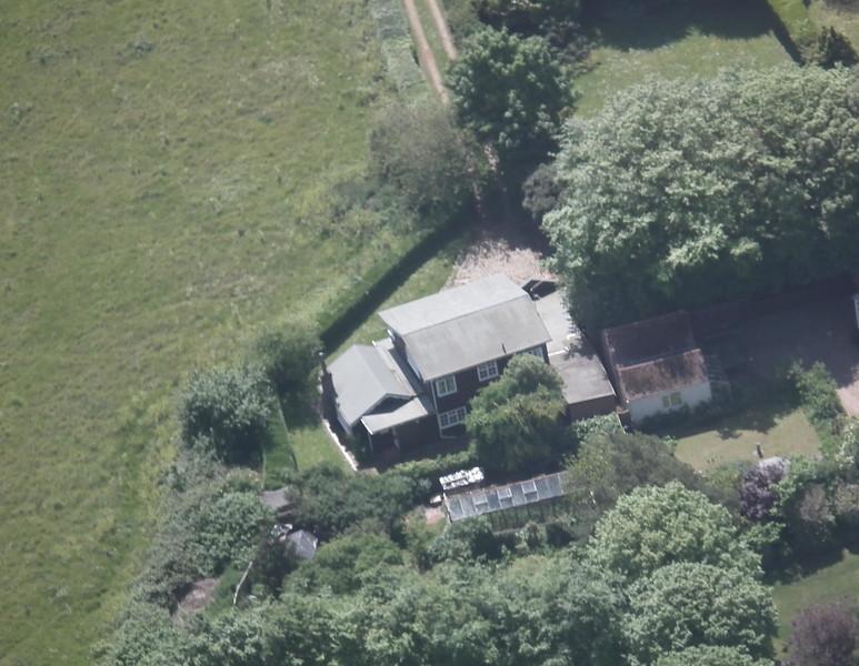 Hunstanton, Hippisley Hut