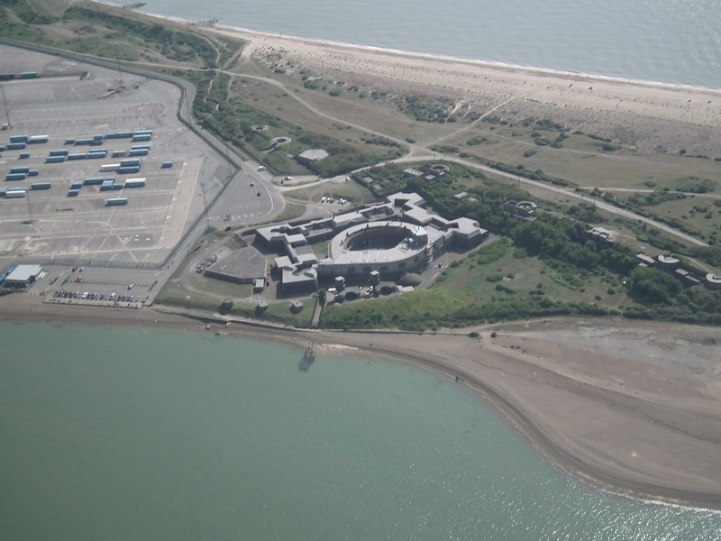 Felixstowe naval wireless station