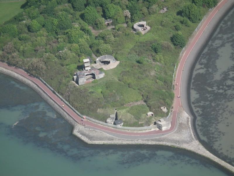 Harwich, Beacon Fort