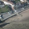 Westgate, St Mildred's Bay.  Original slipways.