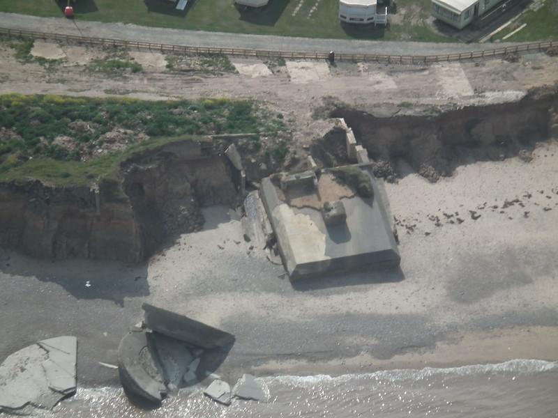 Spurn Head, Kilnsea Battery