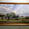 A big painting, in every way, by Frank Wootton; currently my favourite, unsurprisingly.