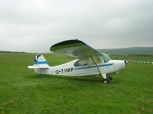Bodmin, as previous.  Richard Valler's 7BCM.