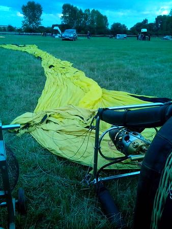 Balloon Meet