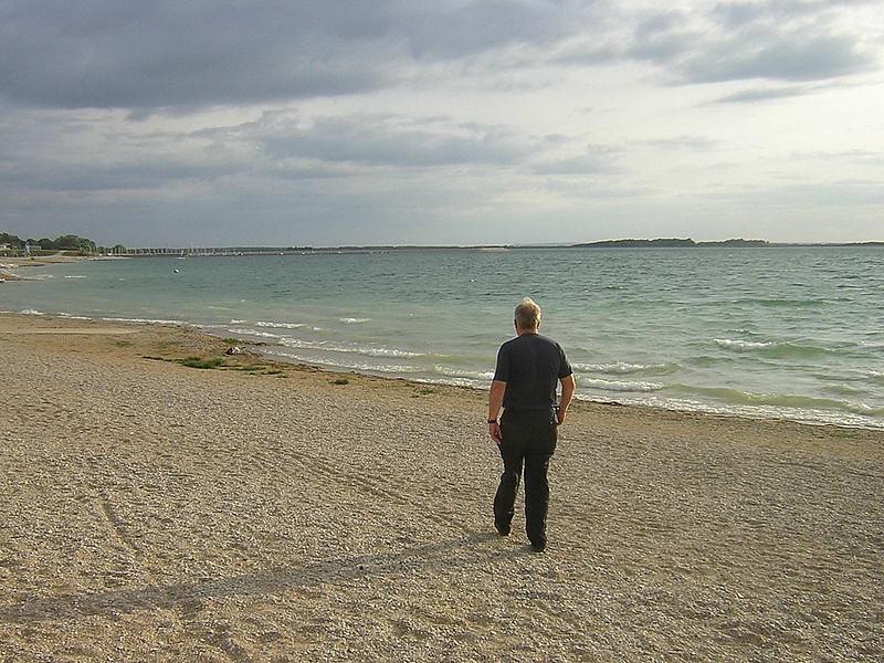 Lac d'Orient.