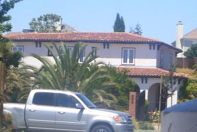 California Vacation 2005