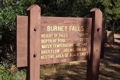 Burney Falls (Jenny)